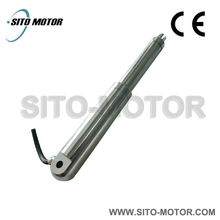 12V/24V DC Micro(mini) Stainless steel Electric In-line Linear Actuator Industrial