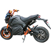 Super Power Sport Full Size Electric Motorcycle