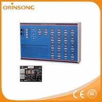 Addressable 1 Zone Fire Alarm Control