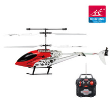 New Large 3.7V 1100MAH 3CH LED Remote Control Helicopter Kid Toys For Sale