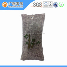 Wholesale Natural bamboo charcoal activated carbon odor neutralizer