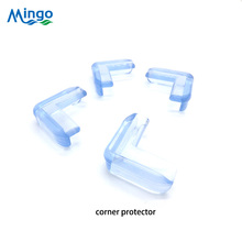 Baby <strong>Safety</strong> Protection Plastic angle edge guard Corner Protector