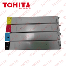 Toner cartridge CXL-808Y CXL-808C CXL-808M CXL-808M of TOHITA for Samsung MultiXpress X4300LX X4250LX X4220RX toner cartridge