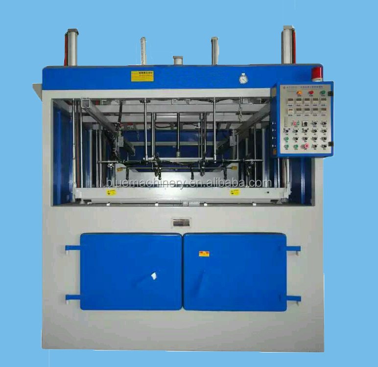 price thermoforming machine Multi function plastic acrylic vacuum forming machine thermoforming machine
