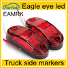 led marker light led decoration light for truck led trailer light