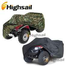 Water & UV Resistant ATV Covers