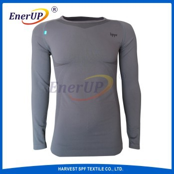 Sports&Outdoor Thermal Clothes with Wind-stop fabric