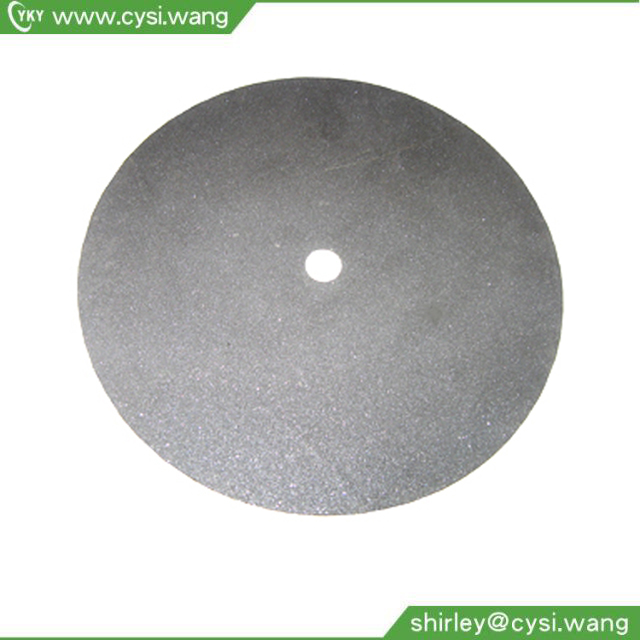 "4"" sintered full diamond cutting saw blades"
