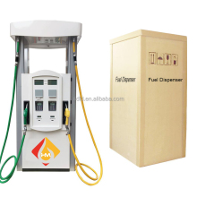 High quality accuracy fuel dispenser Bennett pump 220v auto nozzle for petrol station