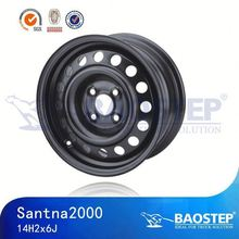 BAOSTEP Luxury Quality Reasonable Tolerance Bv Certified Button Metal Rim