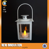 Wrought Iron Lanterns/Iron Candle Lantern