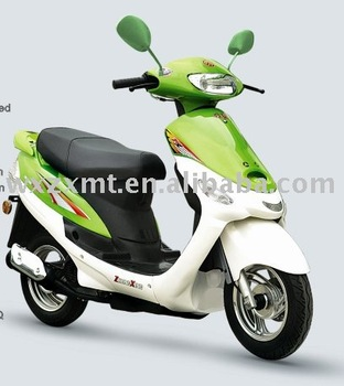 Cheaper Scooter Motorcycle ZX50QT-7