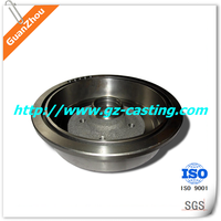 China OEM Customized Foundry Automobile Spare