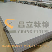 gr1 pure hot rolled plates titanium