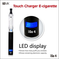 New consumer products iGo4 health e-cigarette electronic cigarette germany