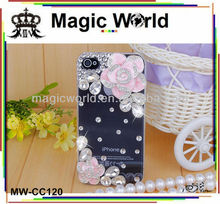 wholesale bling fancy phone case for nokia