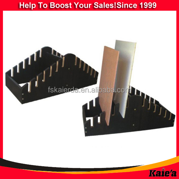 Factory direct tiles display stand/ceramic display stand/display stand for tile