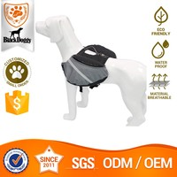 Custom-Made Waterproof Polyester Big Pet Bag Product Voyager Carrier Dog Saddle Bags Back Pack