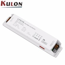 DMX-150-24-F1M1 150w 24v dimming 100w led dmx driver