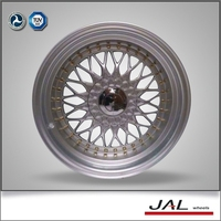 hot new products for 2015 17 inch 17 X8.5 replica alloy wheel for bbs