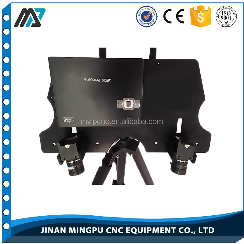 Jinan high compatibility model 3d scanner for cnc carving machinery
