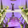 Customer Well Received Mirror Wedding Aisle