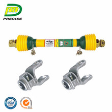Agricultural Machinery Parts Rotavator Tractor Cultivator Driveline Spline Drive Shaft