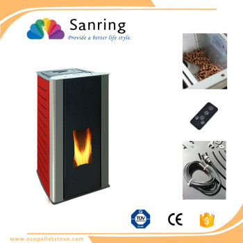 estufas pellet , Hydro Pellet Stove Boiler on September promotion