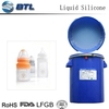 Food grade two component liquid silicone bottle