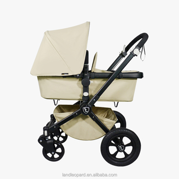 Luxury baby stroller manufacturer from xiamen landleopard for Mercedes benz baby pram
