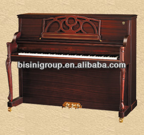 Bisini luxury antique upright Piano BF1509-15041
