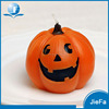 Halloween Cute pumpkin shape candles
