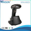 WNI-6023 2D BARCODE SCANNER WIRELESS HONEYWELL User-friendly design wireless usb laser barcode scanner