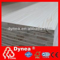 Dynea low prices laminated veneer lumber (lvl)in china