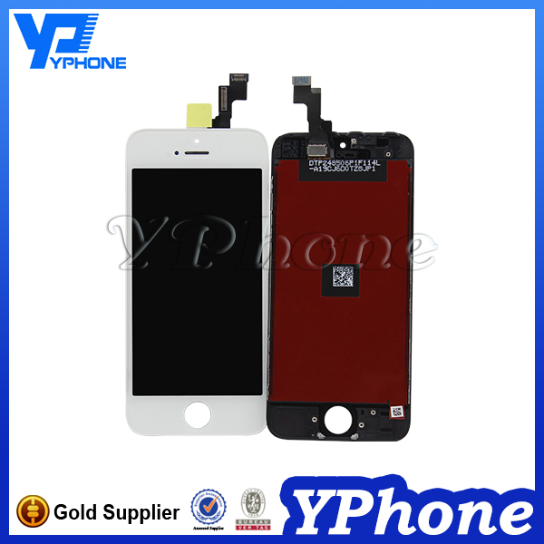 Alibaba high quality for iphone 5s lcd original, for apple iphone 5s lcd 32gb