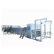 Top Sell High Quality Hot Melt Powder Scattering Machine