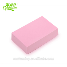 Wholesale china products car cleaning foam sponge