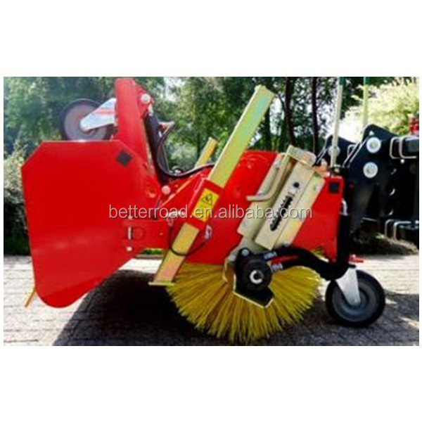ZMQS-1800 road cleaning machine
