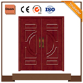 house design modern iron gate designs cheap building materials mdf pvc interior wooden rounded door