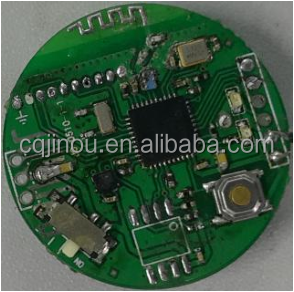 Bluetooth with Sensors OEM/ODM ibeacon Tag BLE 4.0/4.1 Beacon Android/iOS Vibration Sensor