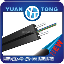 FTTH drop optical cable for access network with OEM service