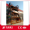 car hosit type lift slide parking equipment rotary parking lift