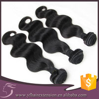 wholesale cheap raw unprocessed virgin malaysian hair