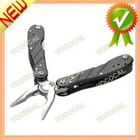 Pocket Stainless Steel Plier Multifunction Tool