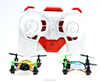 2.4 G 4ch mini helicopter with 6-axis gyro quadcopter animal toy mini helicopter