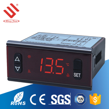 The Newest Timer Pid Temperature Controller ED235