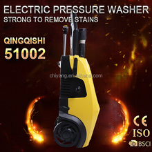 Home used portable commercial car wash equipment with good price