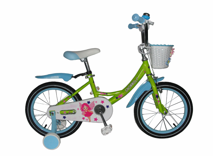 Royalbaby Freestyle BMX high quality kids bike with wide pneumatic tires and steel frames