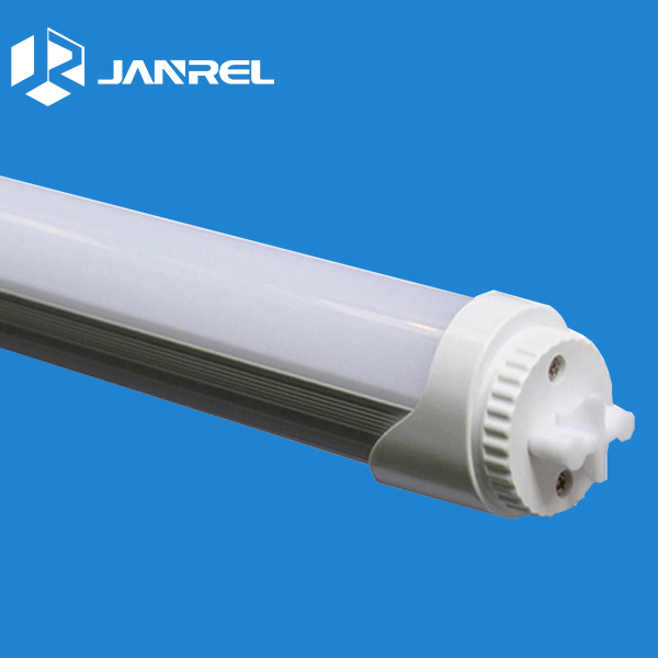 HOT SALE T8 Aluminum+PC LED tube lgiht 0.9m 1.2m 1.5m 2.4m 14W 18W 22W 44w led t8 tube with high quality