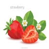 crunchy fruity strawberry crisps / healthy fruit snacks1.1.40